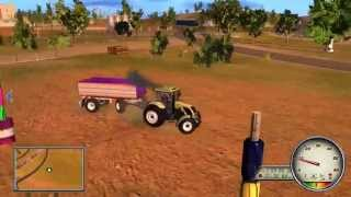 Farm Machines Championships 2014: 3 quick fire events!! (farm sim)