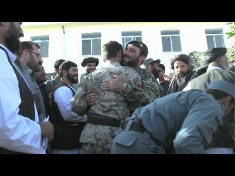 Download Kandahar New Police Commander