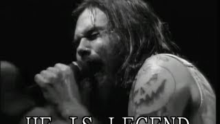 "HE IS LEGEND ""The Greatest Actor Alive or Dead"" Live  (Multi Camera)  2005"