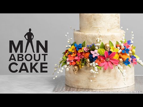 Series Finale: JJR Recreates the First Man About Cake | Man About Cake