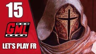 A PLAGUE TALE INNOCENCE fr - GAMEPLAY LET'S PLAY #15