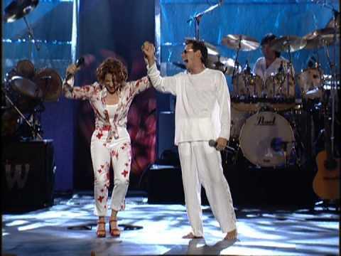 Gloria Estefan Live in Atlantis 2000 Part.4 Ending
