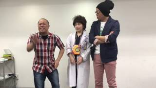 ビッくらぼんの365日芸人日記 ホリ(ホリプロコム所属)