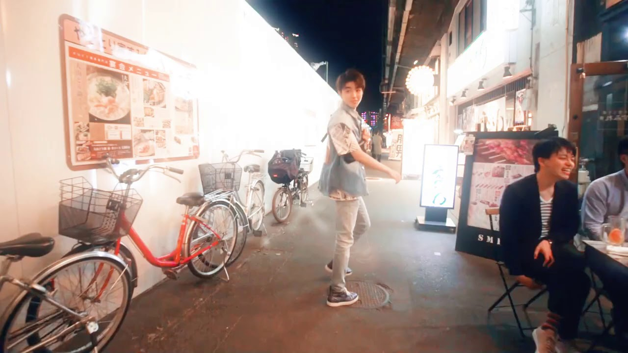 【TFBOYS 王俊凱】  【四季想你】 日落不会再逃跑   逃跑的只有美好【Karry Wang Junkai】