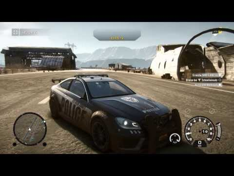 Need for Speed Rivals (Airport Action) PC-HD GTX 770 4GB