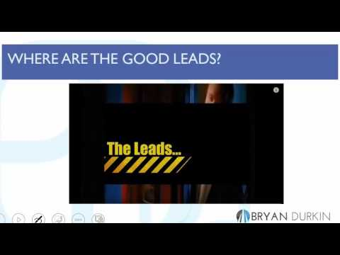 Ultimate Guide To Lead Generation by Bryan Durkin