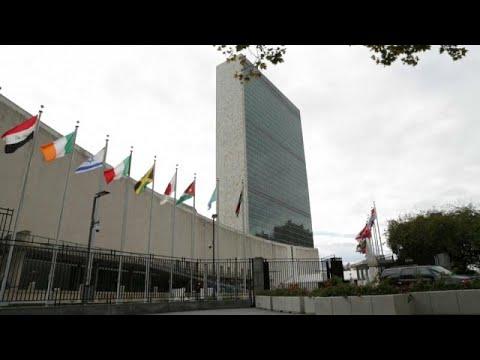 الأمم المتحدة تتوصل لاتفاق لخفض مخلفات البلاستيك التي تلقى في البحار…