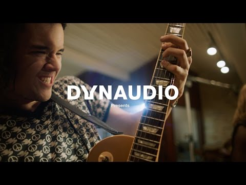 DYNAUDIO PRESENTS: The way the artist intended