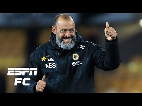 Will Wolves coach Nuno Espirito Santo fill Maurizio Sarri's vacancy at Chelsea? | Extra Time