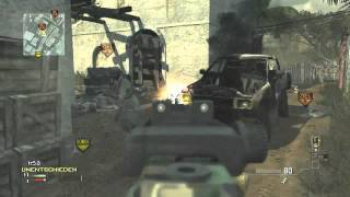 Gambar cover MW3 Best S&D Round by hasan-henry