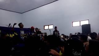 Chant persin..BIRU DIHATIKU