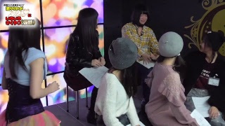 仮面女子候補生WEST渚りりかがドリームアイドル・スリジエWESTメンバー...