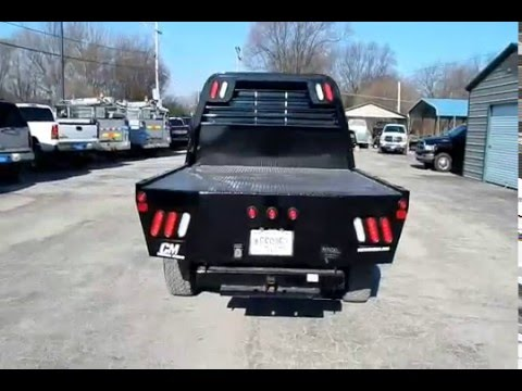 CM SS® truck bed sold & installed by Rondo Truck & Trailer RondoCMSS