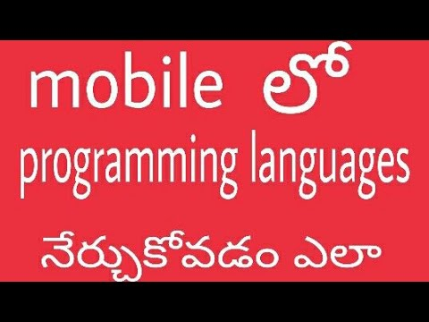 how to change language in youtube in mobile