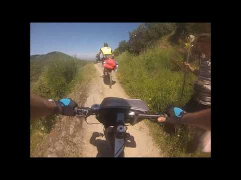 aventura camino de santiago frances