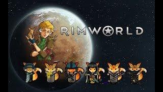 Video Rimworld 1.0 Staffel 6 [Deutsch/FullHD] - #2 Füchse werden geritten download MP3, 3GP, MP4, WEBM, AVI, FLV November 2018