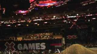 Nitro Circus: X Games