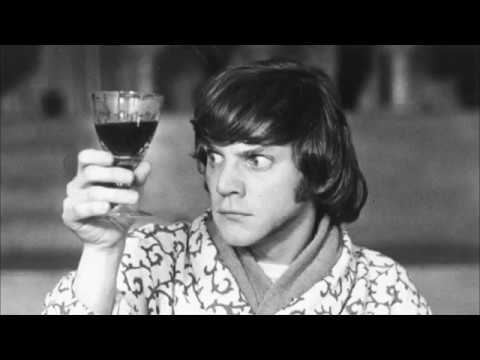 A Clockwork Orange (1971): O Lucky Malcolm!