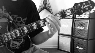 Lamb of God - Visitation Guitar Lesson