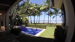 Beach Front Bachelor Party Rental - Jaco Beach Bachelor Party Home Rentals