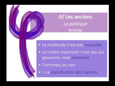 hqdefault - Aristote : Beauté, ordre et étendue