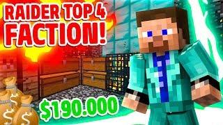 RAIDER FACTION TIL $190.000!! | OPFactions | #2