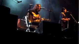 Conor Oberst - The whole concert -  live acoustic in Hamburg 2013 29 January  HD