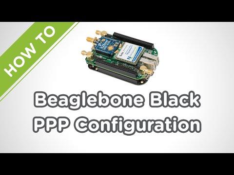 BeagleBone Black Cape | NimbeLink GSM LTE GPS Cape Cellular
