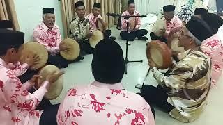 Kompang Seri PENGKALAN-SALAM PENGANTIN BAHARU