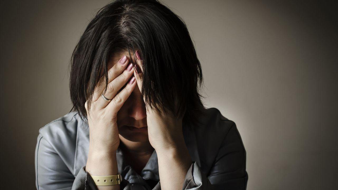 Cara Mengontrol Kemarahan Anda