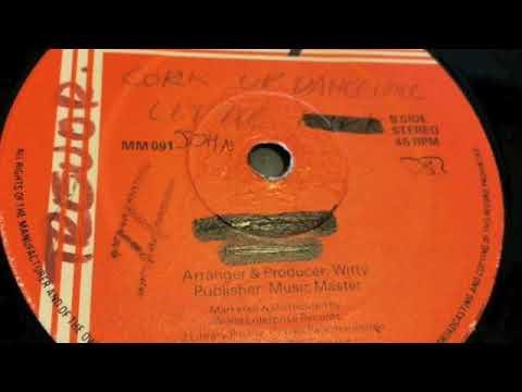 Little John - Cork Up Dancehall + Version - Witty Mp3