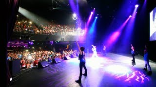 MattyBRaps LIVE at Club Nokia (Los Angeles)