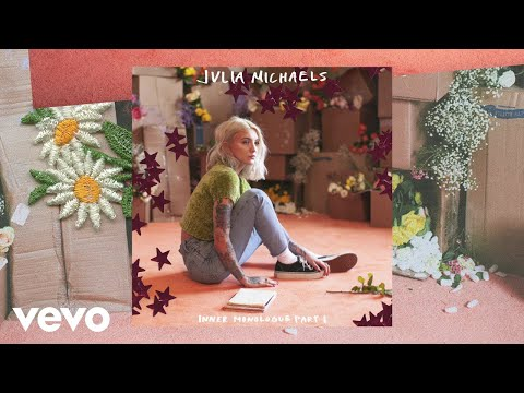 Julia Michaels - Apple (Audio) Mp3