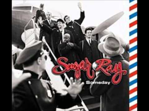 Sugar Ray Someday Acoustic Version