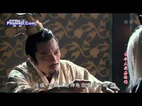 Dai Chien Co Kim   Ep08   Phim4D Com clip2