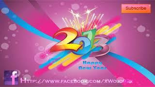 New Year Mix 2013 / Sylwestrowy Mix / Muzyka na Sylwester