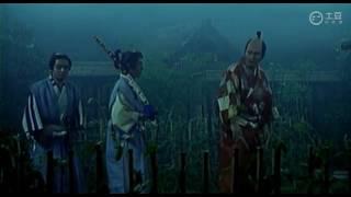 Rikyu (利休, 1989) - Opening Scene