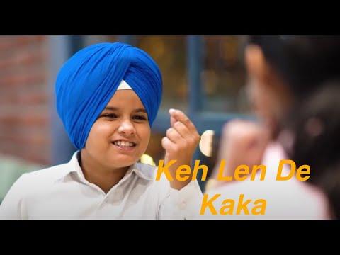 new-punjabi-songs-2020-|-keh-len-de-|-das-ki-karaan-|-kids-version-|-kaka-|-inder-chahal-himanshi