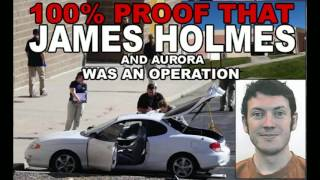 2016 - 100% PROOF JAMES HOLMES WAS TARGETED INDIVIDUAL - ELECTRONIC HARASSMENT - V2K VOICE WEAPON