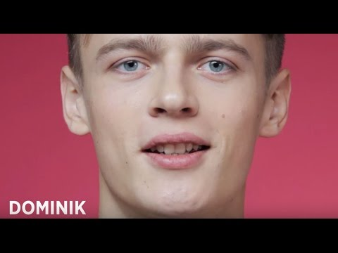 Slovakia | Dominik | Elite Model Look 2015