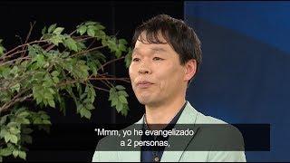 Una vida en bancarrota levantada por la comunidad de la resurrección :  Dong-Bu Yu, Iglesia Hanmaum