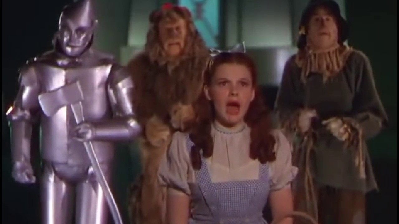 Behind the curtain wizard of oz - The Wizard Of Oz Pay No Attention To That Man Behind The Curtain