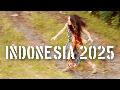 Indonesia 2025