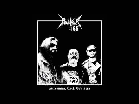 Bunker 66 - Screaming Rock Believers