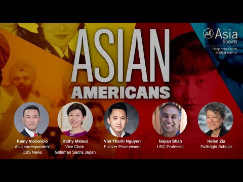 The Evolving Landscape Of Asian America – 55th Anniversary Of The Immigration & Nationality Act