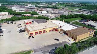 Commercial Real Estate - 360 Orbit Helps Showcase Listing