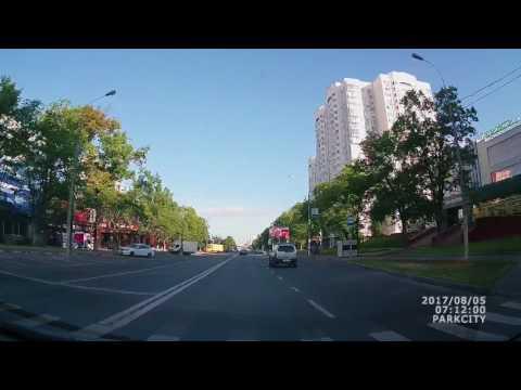Москва. Улица Миклуха-Маклая 1х (2017)