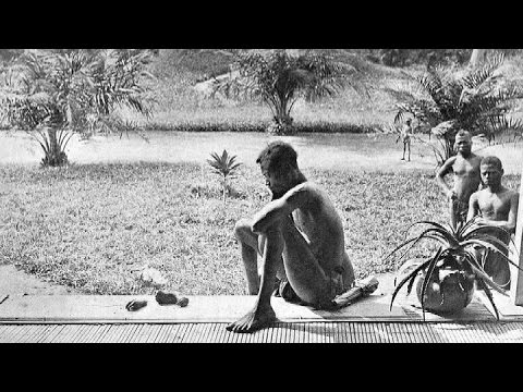 King Leopold II - (Most Evil Men in History / Child Killer / Genocide in the Congo)