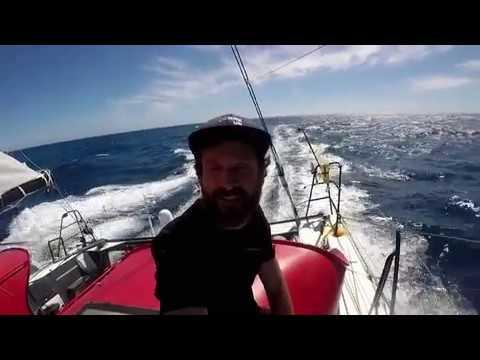 VENDEE GLOBE 2 JANV 2017 THOMSON BRICOLE / REPIT DANS LE PACIFIQUE SUDde YouTube · Durée:  2 minutes 23 secondes