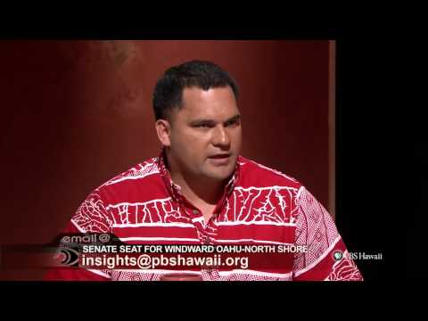 PBS Hawaii - Senate Seats for Hilo and Windward Oahu